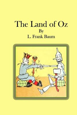 The Land of Oz - Baum, L Frank