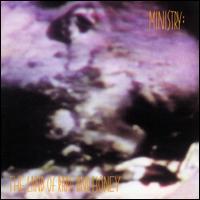 The Land of Rape & Honey [Limited Edition] [Violet Vinyl] - Ministry