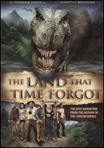 The Land That Time Forgot - C. Thomas Howell