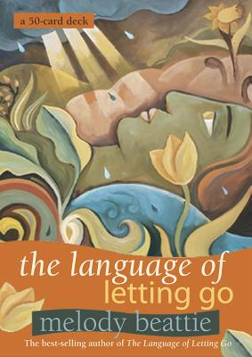The Language of Letting Go Cards: A 50-Card Deck - Beattie, Melody