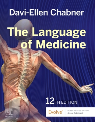 The Language of Medicine - Chabner, Davi-Ellen