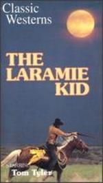 The Laramie Kid - Harry S. Webb