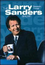 The Larry Sanders Show: Season Three [3 Discs]