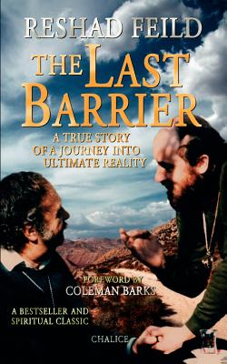 The Last Barrier - Feild, Reshad
