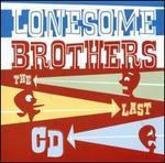 The Last CD
