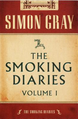 The Last Cigarette - Gray, Simon