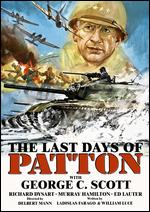 The Last Days of Patton - Delbert Mann