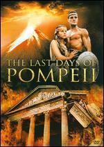 The Last Days of Pompeii [2 Discs]