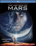 The Last Days on Mars [Blu-ray] - Ruairi Robinson