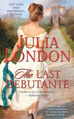 The Last Debutante - London, Julia