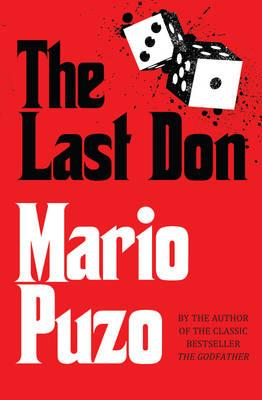The Last Don - Puzo, Mario