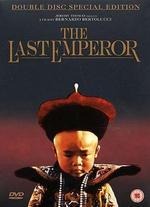 The Last Emperor: Directors Cut
