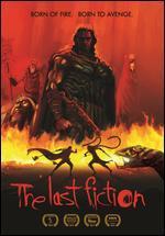 The Last Fiction
