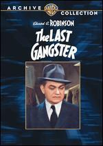 The Last Gangster - Edward Ludwig