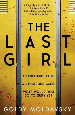 The Last Girl - Moldavsky, Goldy