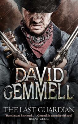 The Last Guardian - Gemmell, David