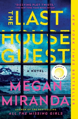 The Last House Guest - Miranda, Megan
