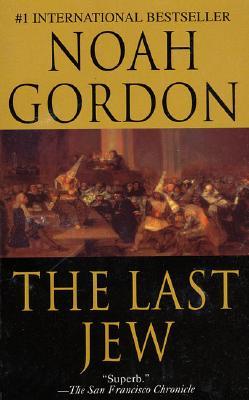 The Last Jew - Gordon, Noah