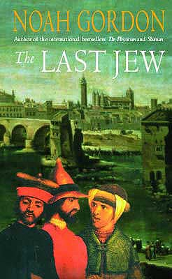 The Last Jew - Gordon, Noah