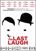 The Last Laugh - Ferne Pearlstein
