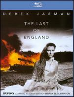 The Last of England [Blu-ray] - Derek Jarman