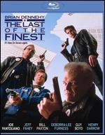 The Last of the Finest [Blu-ray]