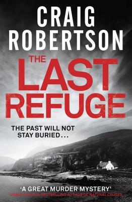 The Last Refuge - Robertson, Craig