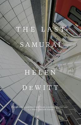 The Last Samurai - DeWitt, Helen