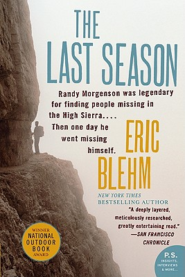 The Last Season - Blehm, Eric