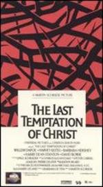 The Last Temptation of Christ [Blu-ray]