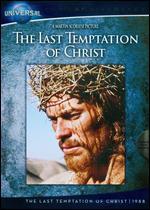 The Last Temptation of Christ - Martin Scorsese