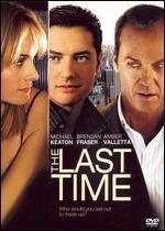 The Last Time - Michael Caleo