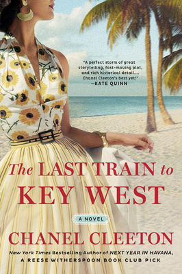 The Last Train to Key West - Cleeton, Chanel