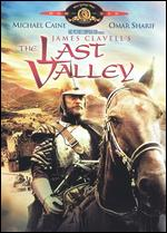 The Last Valley - James Clavell