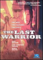 The Last Warrior - Martin Wragge