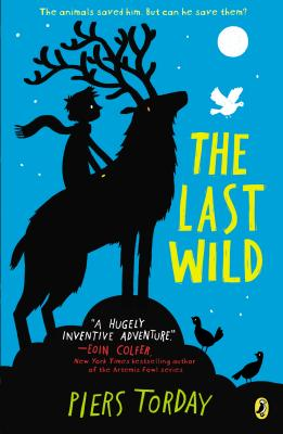 The Last Wild - Torday, Piers