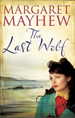 The Last Wolf - Mayhew, Margaret