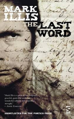 The Last Word - Illis, Mark