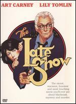 The Late Show - Robert Benton