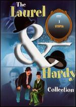 The Laurel & Hardy Collection: Utopia