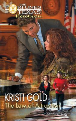 The Law of Attraction - Gold, Kristi
