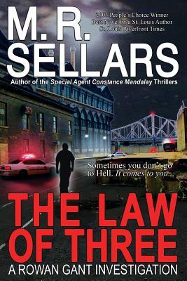 The Law of Three - Sellars, M R