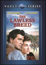 The Lawless Breed - Raoul Walsh