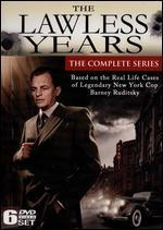 The Lawless Years: The Complete Series [6 Discs]