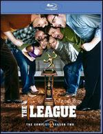 The League: Season 02