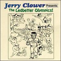 The Ledbetter Olympics - Jerry Clower