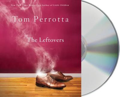 The Leftovers - Perrotta, Tom, Professor