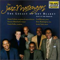 The Legacy of Art Blakey - The Jazz Messengers