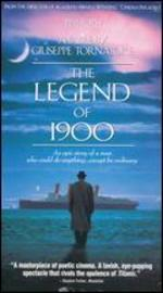 The Legend of 1900 [Blu-ray]