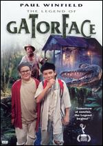 The Legend of Gator Face - Victor Sarin